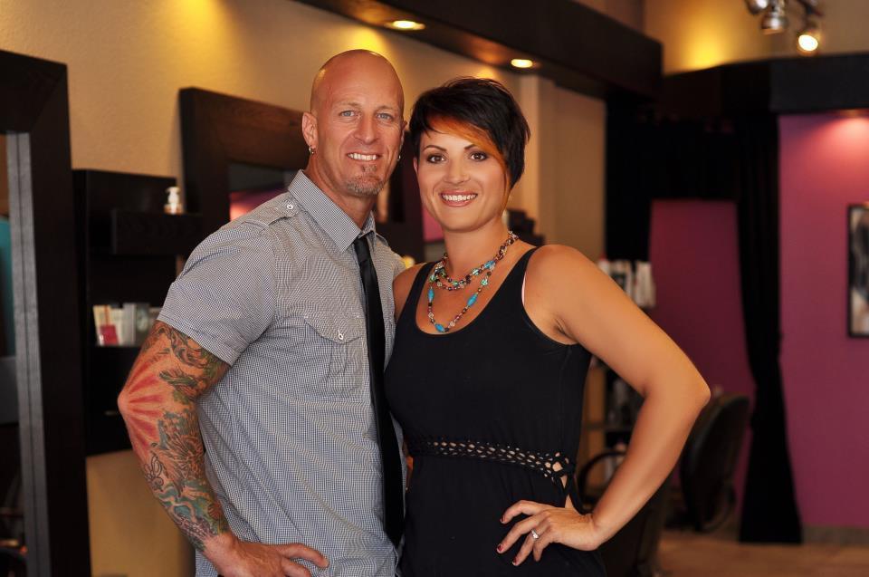 The Beauty Lounge - Robin and Shawna